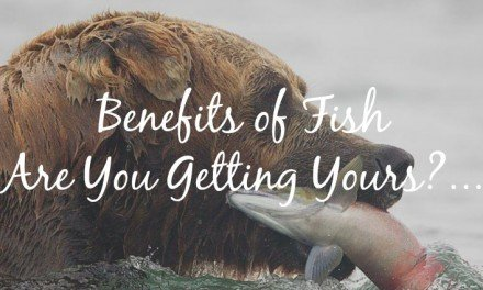 The Life-Giving Benefits of Fish…It Started With the Eskimos