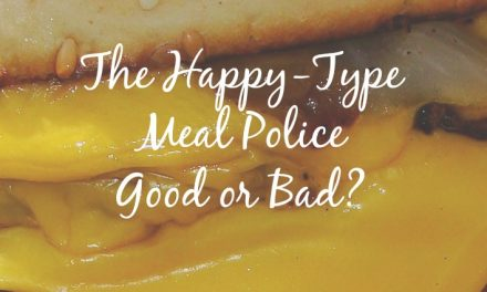 The Happy Meal Police [Does Regulation Work?]
