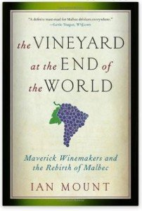 vineyard at the end of the world - book image