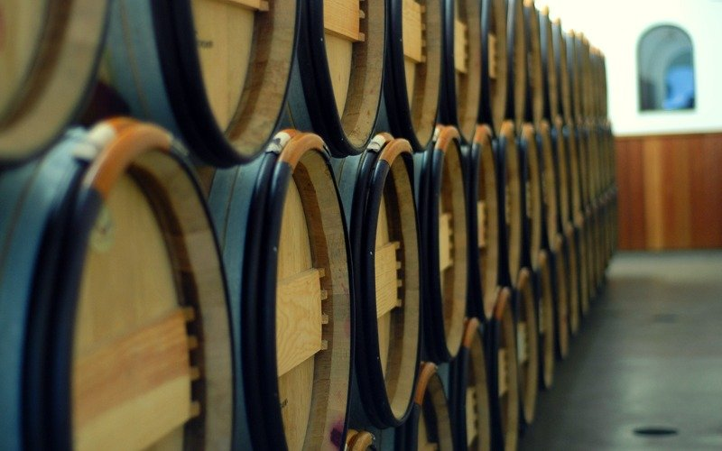 Discover Wines Arch Enemy Keeping The Fruit Of The Vine Pure
