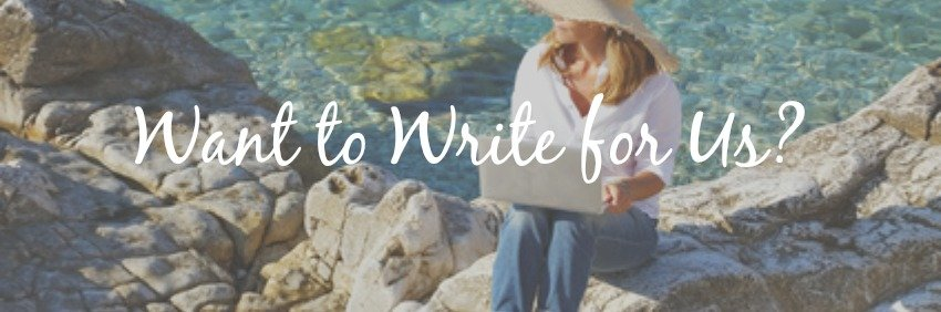 Write for us - guest and paid articles