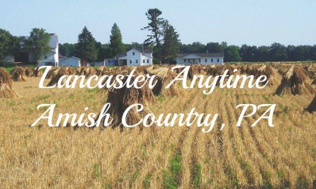 Lancaster Anytime [Choose Your Season]