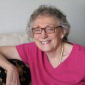 Susan Scharfman