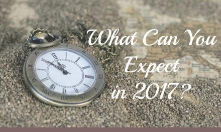 What Can You Expect in 2017?