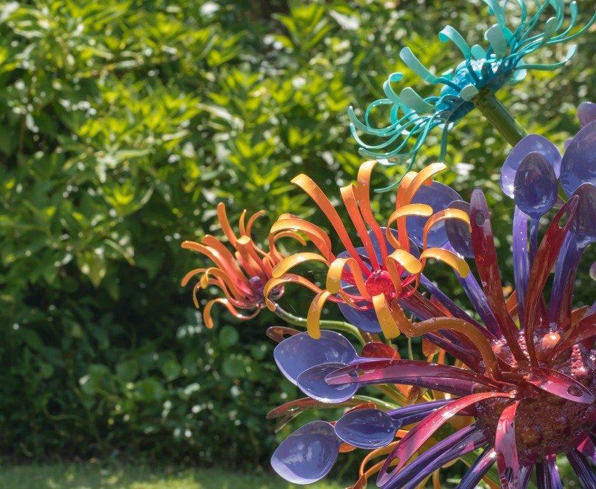 Airlie Gardens in Wilmington NC - walking garden tours