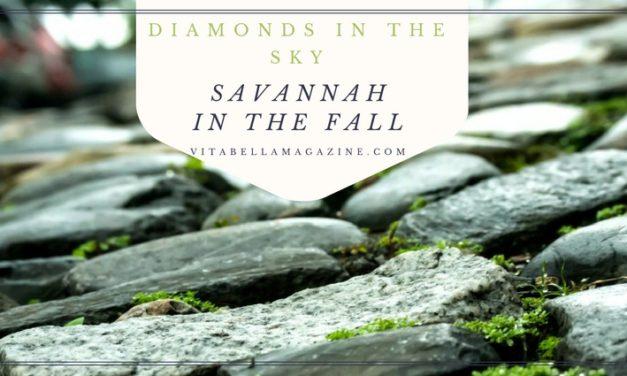 Savannah in the Fall