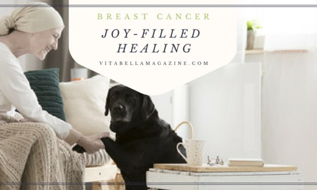 Joy-Filled Healing: Breast Cancer Awareness