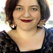 Sarah Marie Williamson