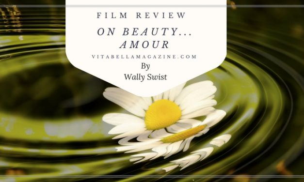 On Beauty [What Does Amour Look Like…]