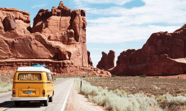 What is the Best Way to Explore America?