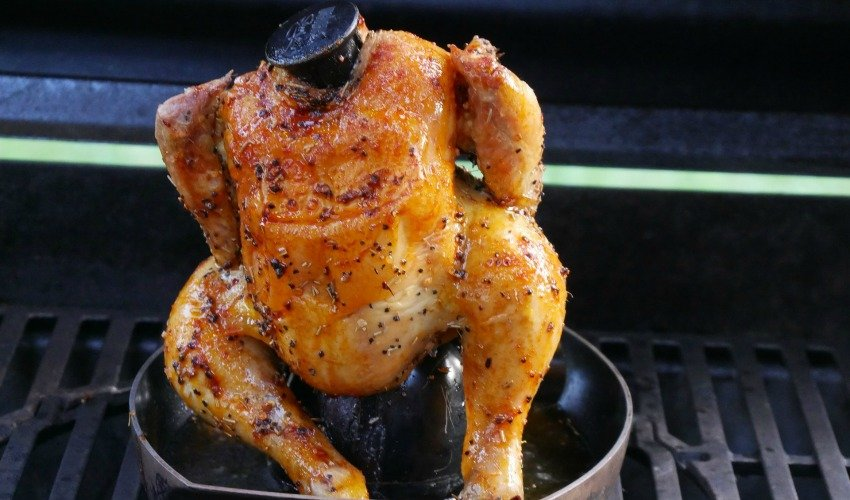Chicken: Deep Fried Southern Cuisine From   Scotland? | VitaBella