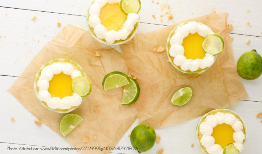 Florida Key Lime Pie: If You Love It, Thank Aunt Sally