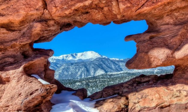 3 Colorado Springs Day Trips That Stand the Test of Time