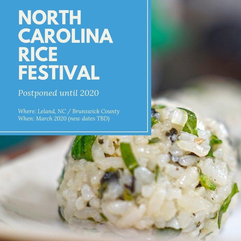 North Carolina Events for March, 2019 | VitaBella Magazine