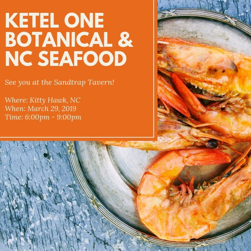 VB-NC Events_ketel one and seafood march 29 | VitaBella Magazine