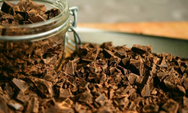 Is Chocolate Healthy: Benefits Before a Workout